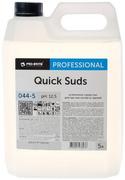 Pro-Brite Quick Suds усиленное средство для чистки печей и грилей