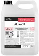 Pro-Brite Alfa-50 универсальный кислотный моющий гель для санузлов