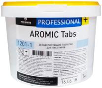 Pro-Brite Aromic дезодорирующие таблетки для писсуаров