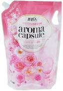 CJ Lion Aroma Capsule Pink Rose кондиционер для белья с ароматом розы