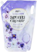 CJ Lion Aroma Capsule Violet кондиционер для белья с ароматом фиалки