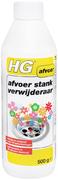 HG средство для удаления неприятных запахов труб