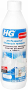 HG средство чистящее универсальное для ванной и туалета