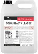 Pro-Brite Colourfast Cleaner шампунь для чистки цветной обивки