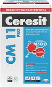 Ceresit CM 11 PRO клей для керамогранита керамической плитки для пола и стен