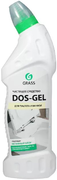 Grass Dos Gel дезнфицирующее чистящее средство для туалета и ванны