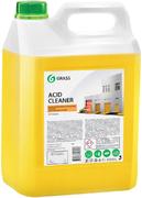 Grass Acid Cleaner кислотное средство для очистки фасадов
