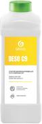 Grass Deso C9 средство дезинфицируещее для рук и поверхностей