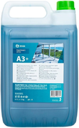 Grass Appartment Series A3+ моющее средство для стекол, зеркал и кафельной плитки