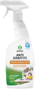 Grass Antigraffiti чистящее средство для удаления пятен