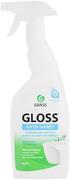 Grass Gloss Антиналет чистящее средство для ванной комнаты