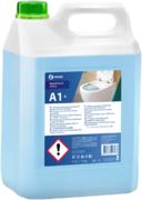 Grass Appartment Series A1+ чистящее средство для ежедневной уборки туалетов концентрат