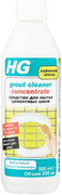 HG средство для мытья цементных швов