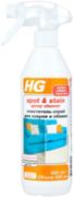 HG спрей-очиститель для ковров и обивки