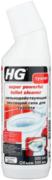 HG сильнодействующий чистящий гель для туалета