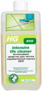 HG Eco интенсивное средство для чистки керамической плитки