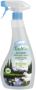 Biomio Bio-Cleaner спрей для стекол