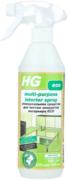 HG Eco универсальное средство для чистки элементов интерьера