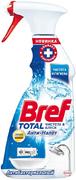 Бреф Total Анти-Налет чистящее средство антибактериальное