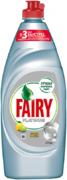 Fairy Platinum Лимон и Лайм средство для мытья посуды