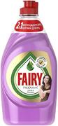 Fairy Proderma Шелк и Орхидея средство для мытья посуды
