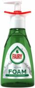 Fairy Active Foam средство для мытья посуды