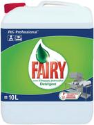 Fairy Professional Expert моющее средство для посудомоечных машин