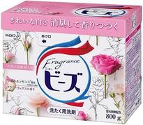 Kao Fragrance Beads Аромат Ландыша стиральный порошок с кондиционирующим эффектом