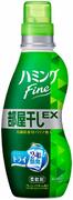 Kao Humming Fine EX Аромат Свежести концентрированный кондиционер для белья