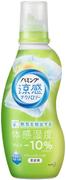 Kao Humming Cool Technology Aqua Floral кондиционер для белья с эффектом охлаждения