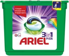Ariel Pods Color капсулы для стирки (набор)