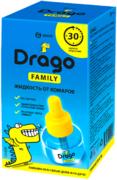 Grass Drago Family жидкость от комаров