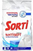 Sorti Контроль Чистоты антибактериальный стиральный порошок