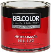Belcolor НЦ-132 нитроэмаль пульверизаторная