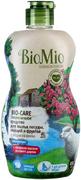 Biomio Bio-Care с Эфирным Маслом Розового Дерева экологичное средство для мытья посуды, овощей и фруктов
