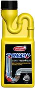Unicum Tornado Expert густой гель для устранения и профилактики жировых засоров