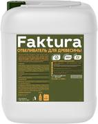Faktura отбеливатель для древесины