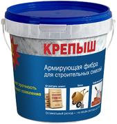 Оскар Крепыш армирующая фибра для строительных смесей