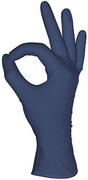Перчатки нитриловые неопудренные Mediok