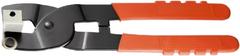 Плиткорез-кусачки с алюминиевым упором Matrix