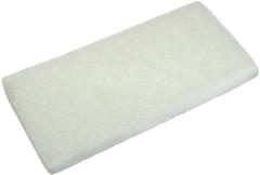 Сменный блок из синтетического волокна для шпателя 108