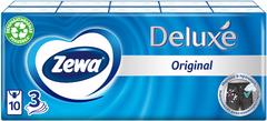Zewa Deluxe Original бумажные платочки