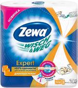 Zewa Expert Wisch & Weg полотенца бумажные