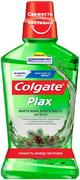 Колгейт Plax Форте Кора Дуба и Пихта ополаскиватель для полости рта