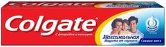 Колгейт Максимальная Защита от Кариеса Свежая Мята зубная паста с фторидом