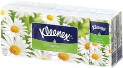 Kleenex Aroma Ромашка носовые платочки