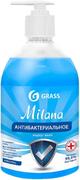 Grass Milana Original мыло жидкое антибактериальное