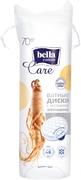 Bella Cotton Care Экстракт Женьшеня ватные диски