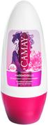 Camay France Mademoiselle дезодорант роликовый