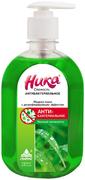 Ника Свежесть мыло жидкое антибактериальное